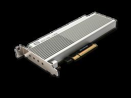 Photo of an ExaDISK FX1 storage device