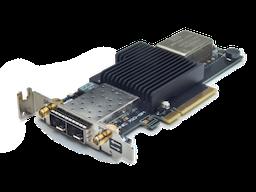 Small image of ExaNIC Grandmaster Network Adapter