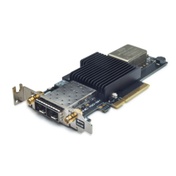 Small image of ExaNIC Grandmaster Network Adapter
