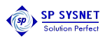 SP Sysnet Logo